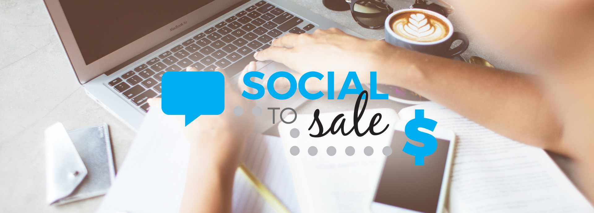 Social to Sale