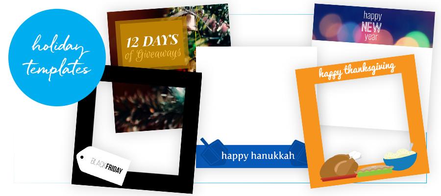 HolidayTemplates