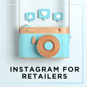 Instagram for Retailers Training Course