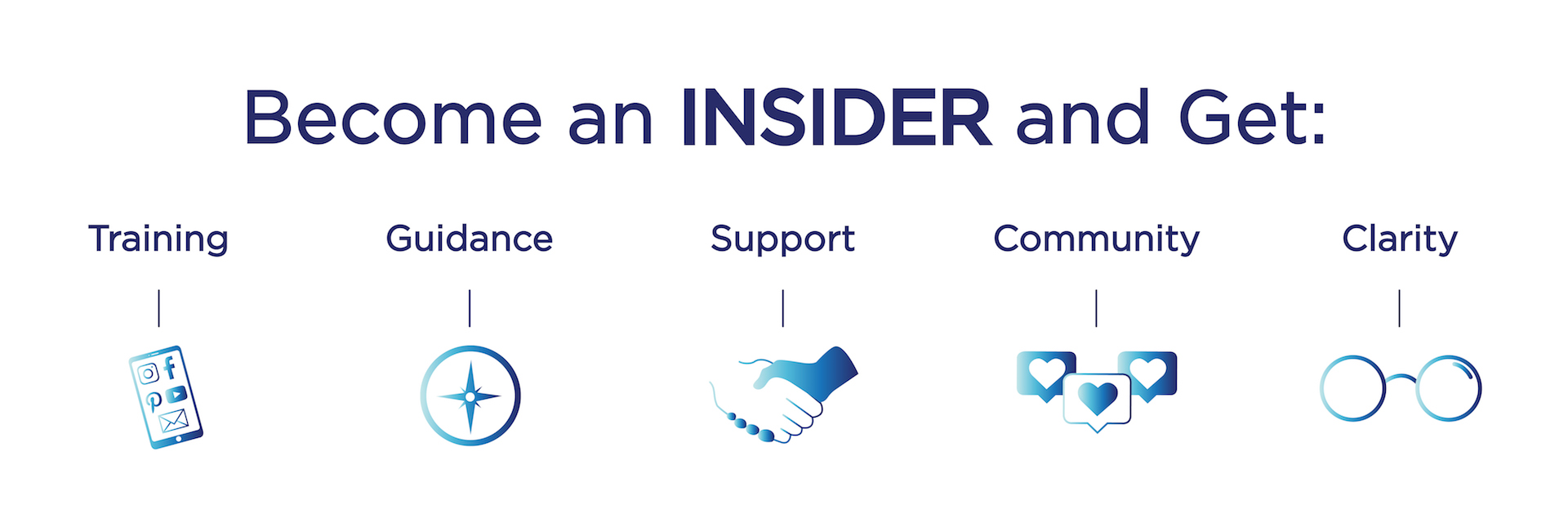 Become an Insider and Get - 1