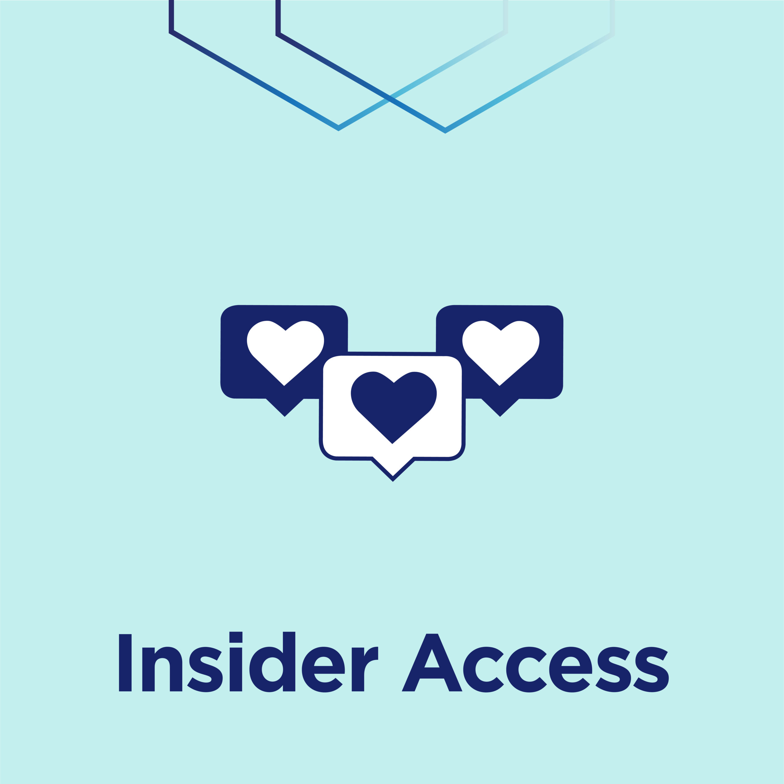 Insider Access for Retailers - Crystal Media