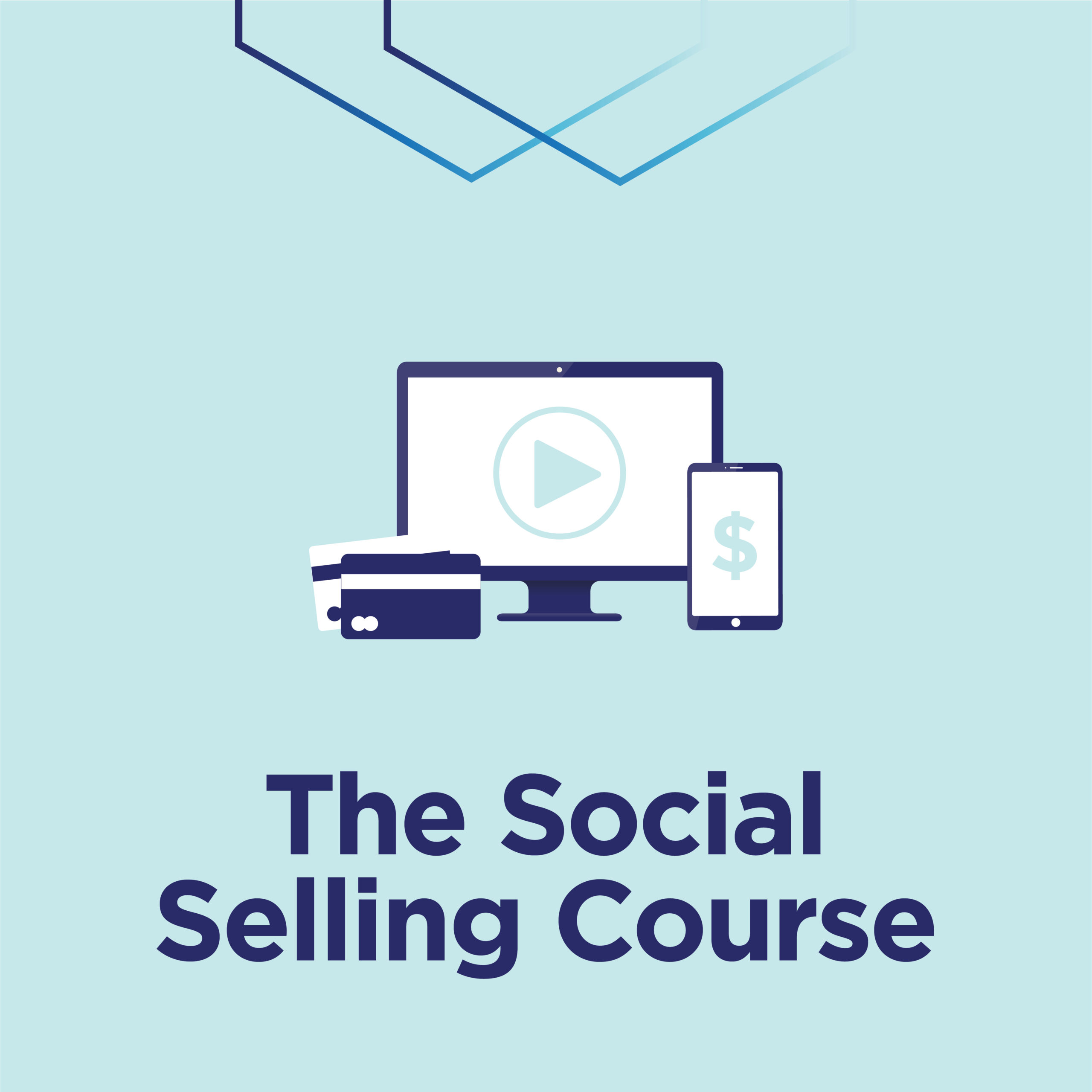 The social selling course for retailers - crystal media