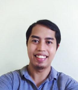 Erick Sapalaran - Crystal Media - Social media training