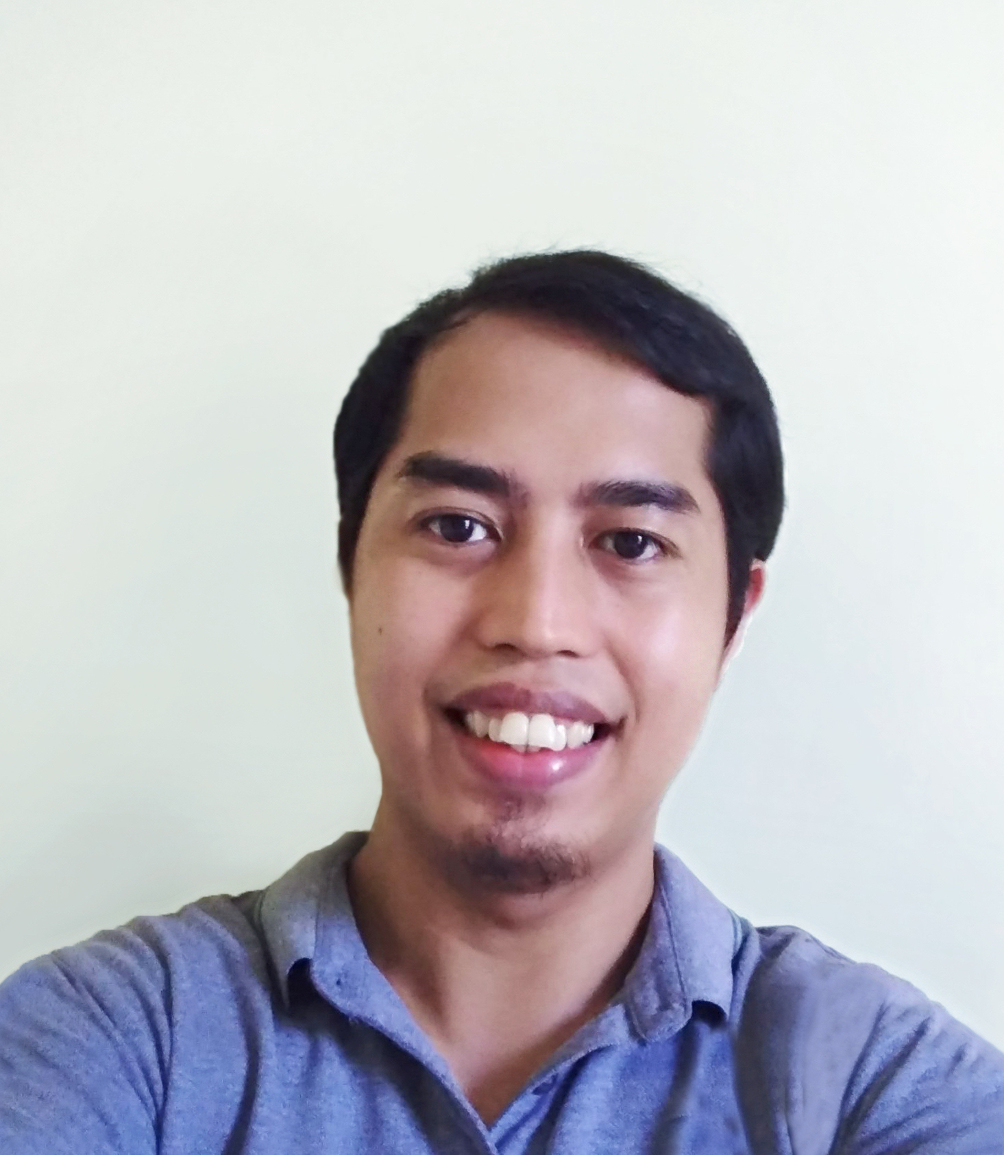 Erick Sapalaran Headshot