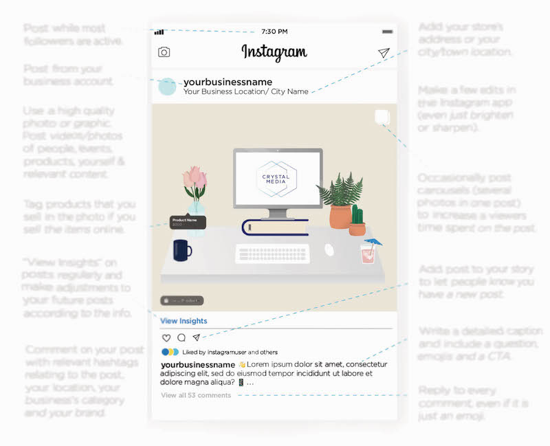 3 Instagram Best Practices In Optimizing Your Content