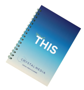 SM Planner Front Cover