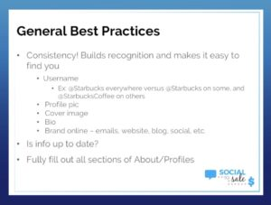 Social Selling for Retailers