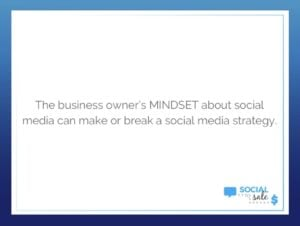 Social Selling for Small Business Owners