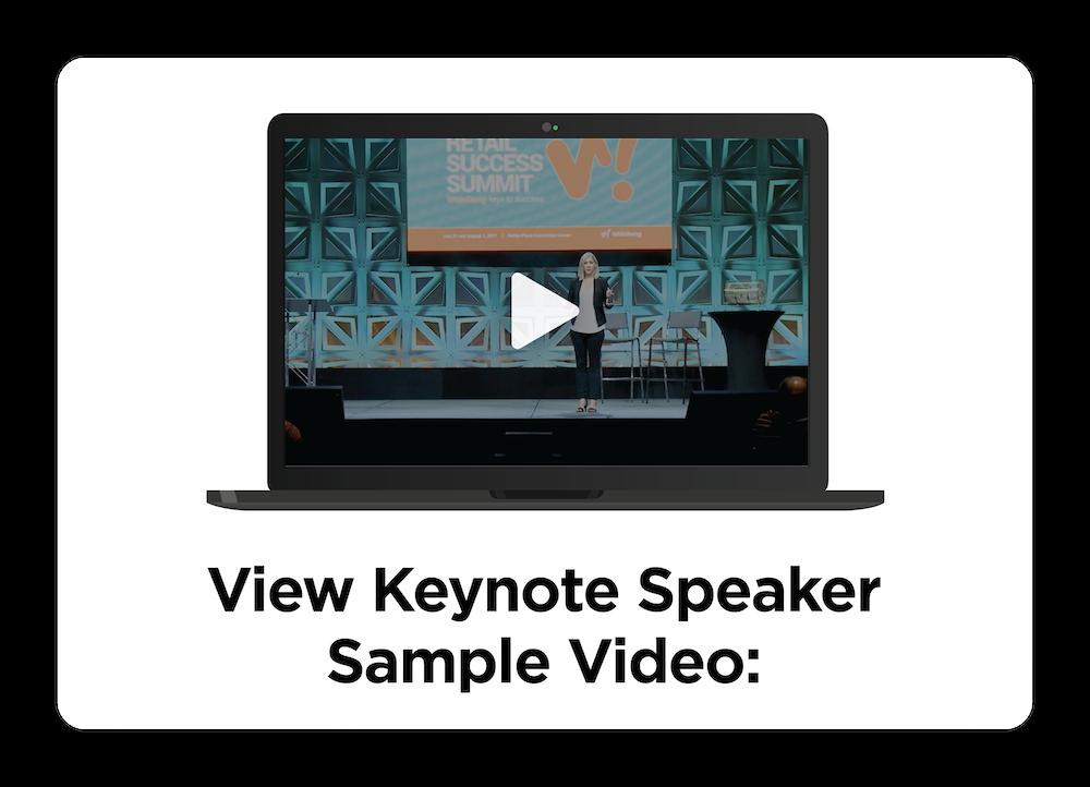 Keynote Speaker Button Updated