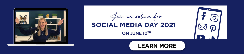 Social Media Day 2021