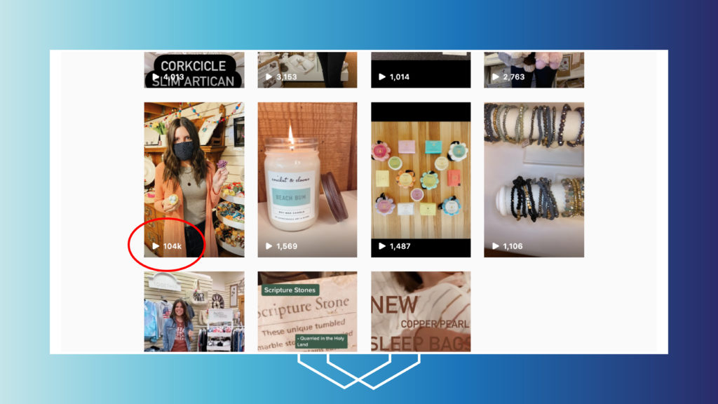 IG Reel tips for small business owners