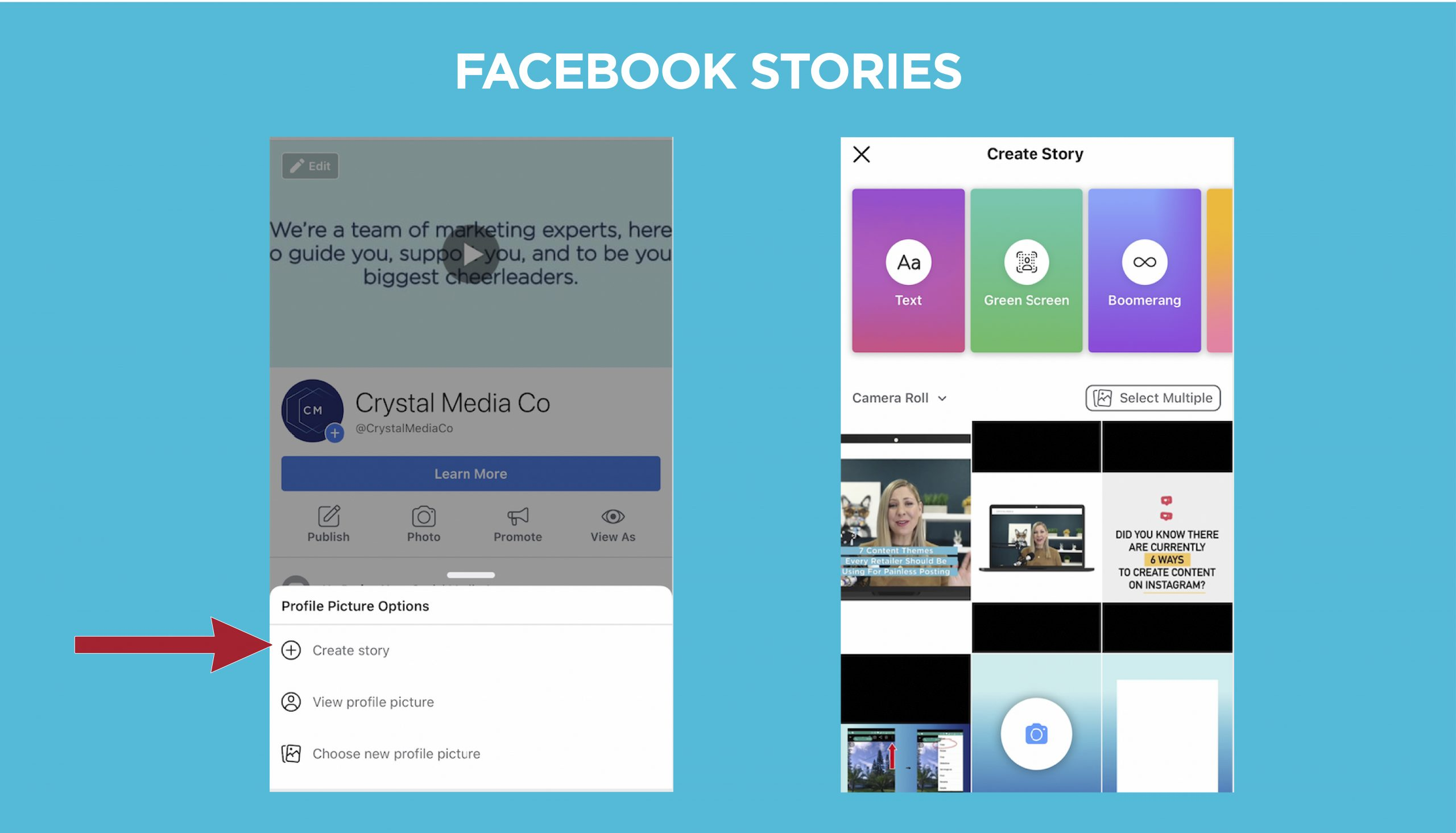 Best Facebook Features for Retailers