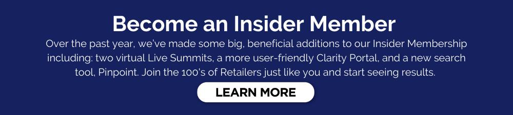 Become an Insider Member