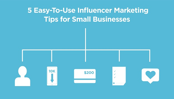 Influencer Marketing for Retailers
