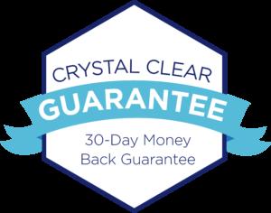 Crystal Clear Guarantee (1)