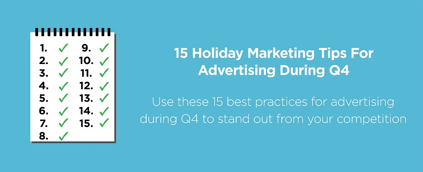 Holiday Tips on Social Media for Retailers